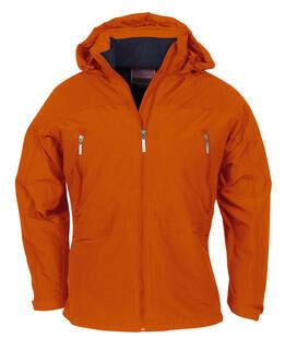 Ladies 3-in-1 Jacket