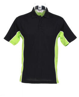 Gamegear Track Polo