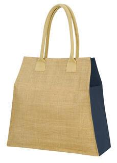 Leisure Jute Bag