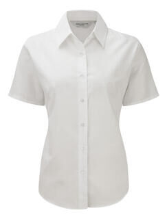 Ladies` Oxford Blouse