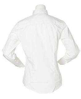 Ladies Long Sleeve Workforce Shirt