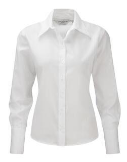Ladies` Ultimate Non-iron Shirt LS