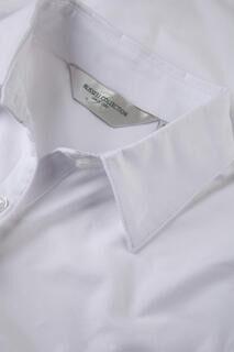 Long Sleeve Shirt Stretch Top
