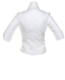Blouse with 3/4 sleeve