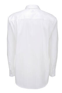 Men`s Heritage Long Sleeve Poplin Shirt