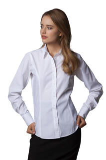 Womens City Business Shirt LS
