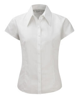 Ladies` Tencel® Fitted