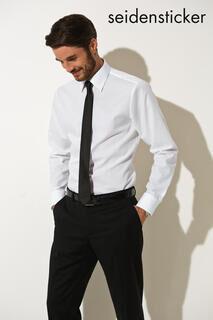 Schwarze Rose Shirt LS
