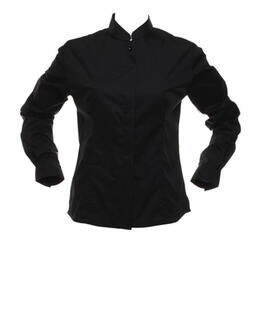 Bargear Mandarin Shirt Lady LS