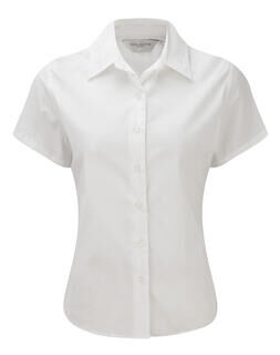 Ladies` Classic Twill Shirt