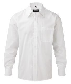 Longsleeve Poplin Shirt