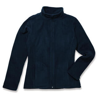 Active Fleece Jacket Women