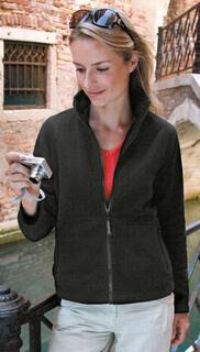 La Femme Micro Fleece