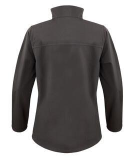 Ladies Classic Softshell Jacket 5. pilt