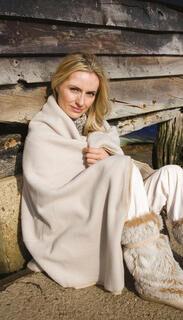 Active Fleece Blanket