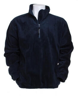 Half Zip Active Fleece