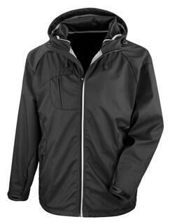 NY Hard Shell Jacket