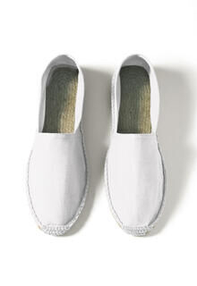 Canvas Summer Espadrille