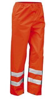 High Profile Rain Trousers