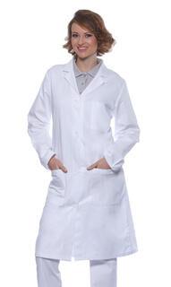 Poly/Cotton Workcoat Basic Women
