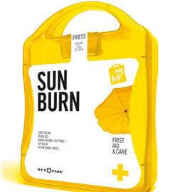 MyKit Sun Burn