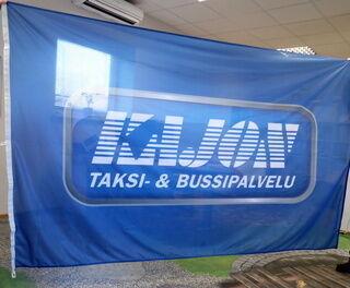 Flag 7m 115X180cm