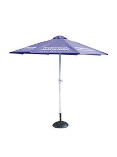 Mainonta päivänvarjo