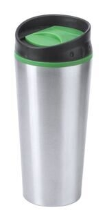 Stainless steel thermo mug, 540ml